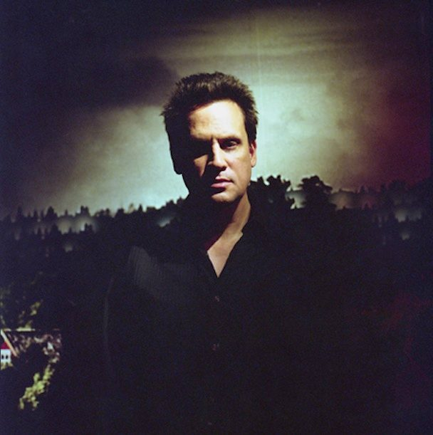"Mark Kozelek Debuts Splendid Acoustic Track ""My Brother Loves Seagulls"""