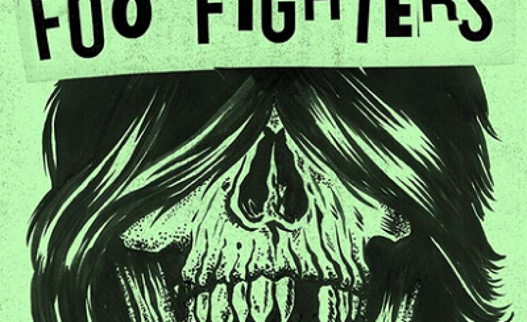 The Foo Fighters @ The Roxy 11/14