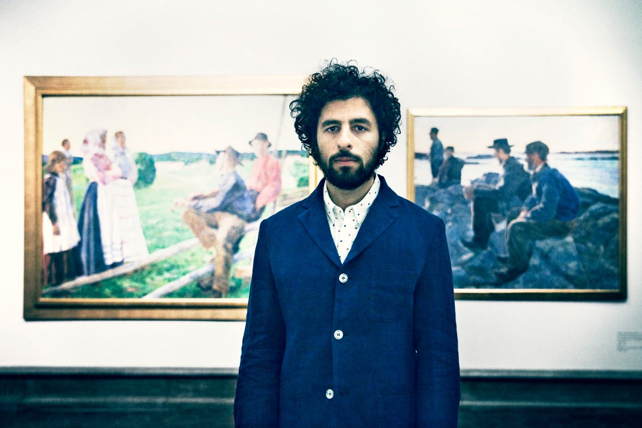 José González Announces Summer 2019 Tour Dates