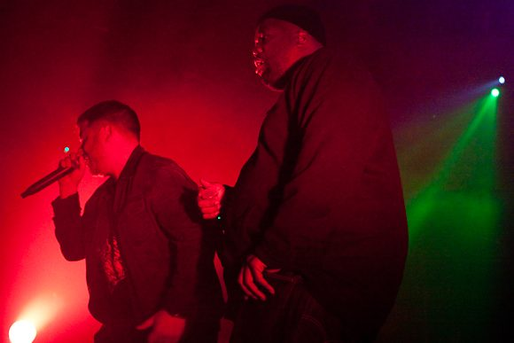 """WATCH: Run The Jewels Release New Video For """"Early"""" Featuring Boots"""