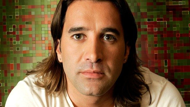 Creed's Scott Stapp Says He Has Been Diagnosed With Bipolar Disorder And Is In Treatment For Drug Abuse