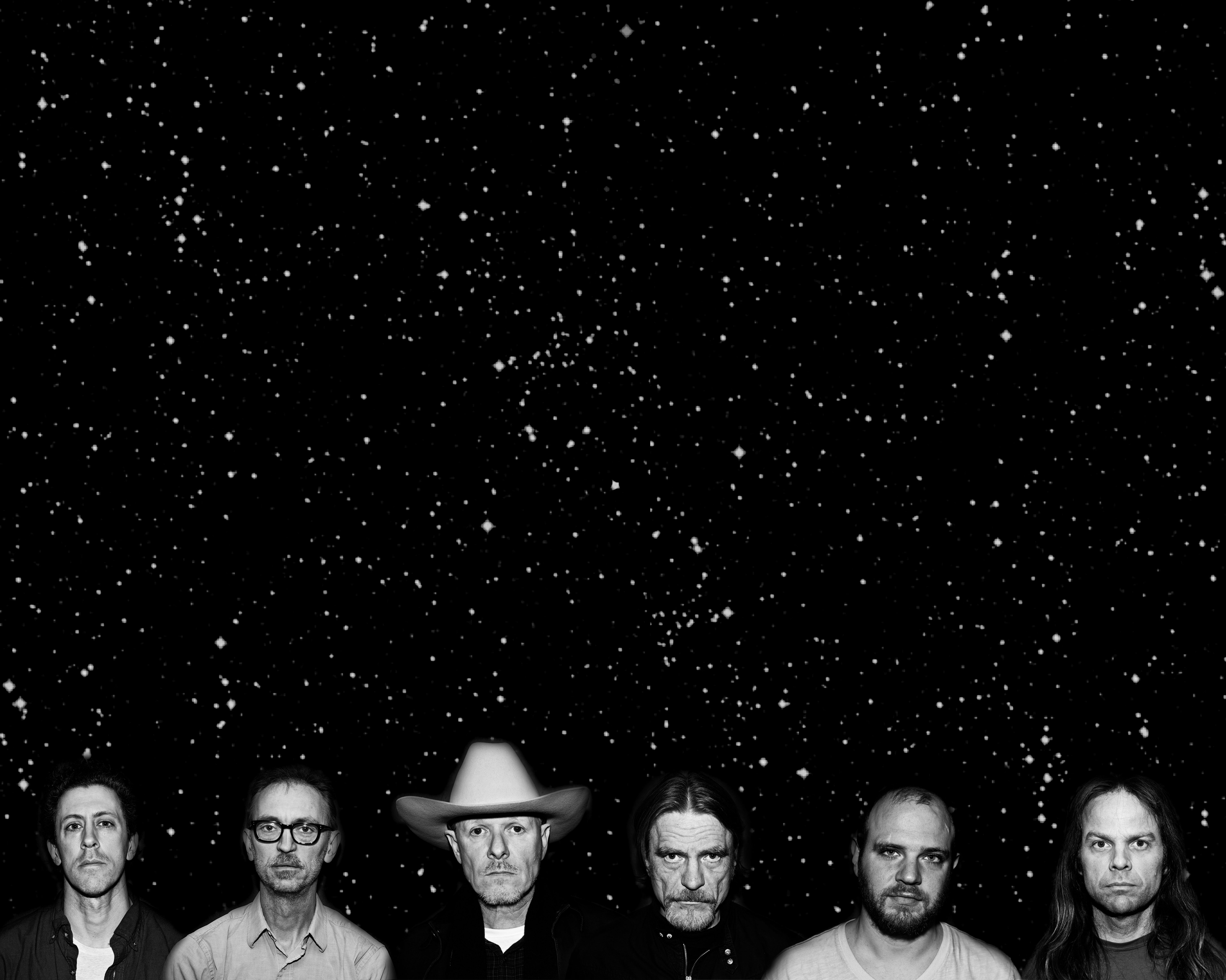 Swans Announce New Album The Glowing Man For June 2016 Release