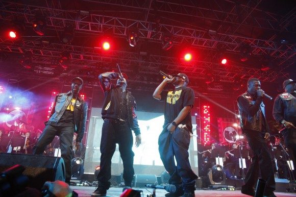 Newly Revealed Court Documents State That Members Of The Wu-Tang Clan Were Investigated In 1999 Homicide Case