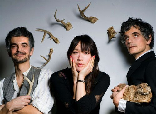 Blonde Redhead Announces Summer 2017 Tour Dates