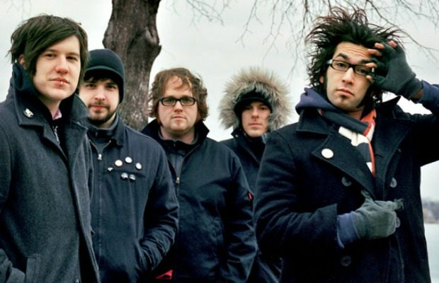 """WATCH: Motion City Soundtrack Release New Video For """"It's A Pleasure To Meet You"""""""