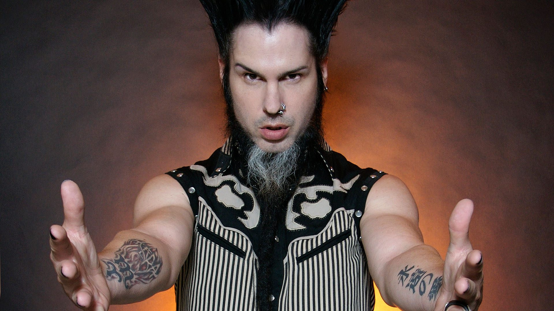 Static-X Announces World Tour and New Album Project Regeneration Featuring Final Vocal and Musical Work of the Late Wayne Static
