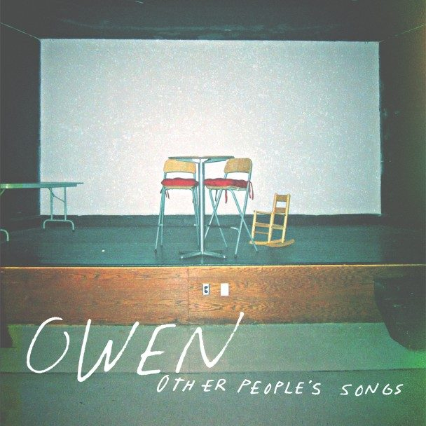 Owen – Other People's Songs