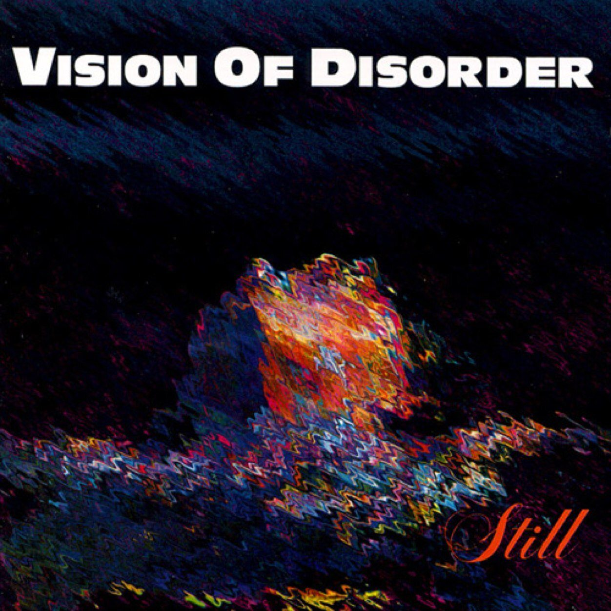 Vision of Disorder – Still 20th Anniversary Deluxe Re-Issue