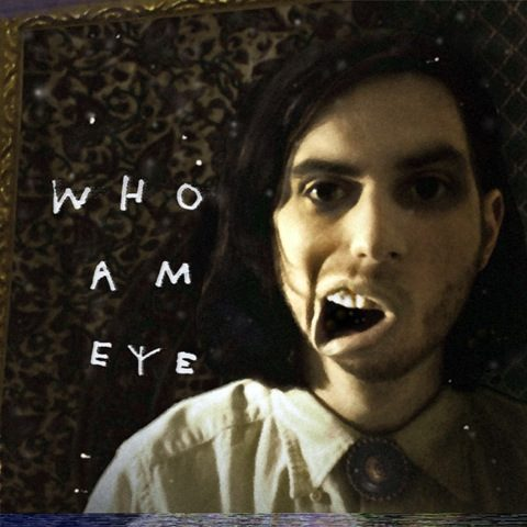 Clarence Clarity- Who Am Eye?