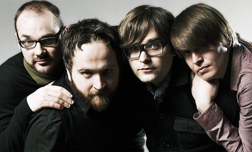 """WATCH: Death Cab For Cutie Release New Video For """"Black Sun"""""""