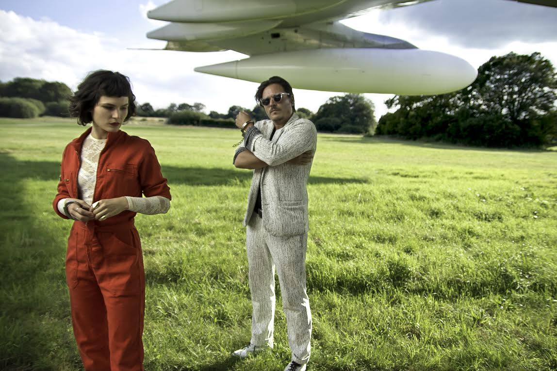 Interview: The Dø on International Success, Production and Heroic Inspirations