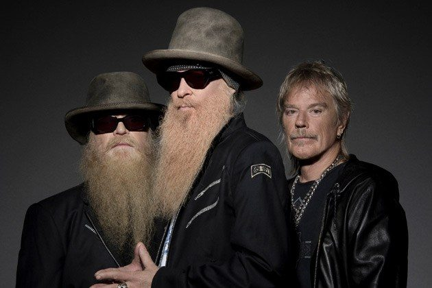 ZZ Top Will Continue to Tour Despite the Death of Bassist Dusty Hill