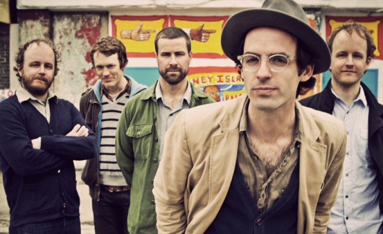 Clap Your Hands Say Yeah @ The Ardmore Music Hall 1/30