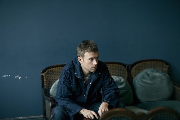 Damon Albarn Previews His Score For Alice In Wonderland