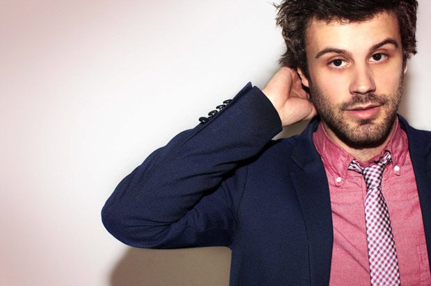"""LISTEN: Madeon And Passion Pit's Michael Angelakos Collaborate On New Song """"Pay No Mind"""""""