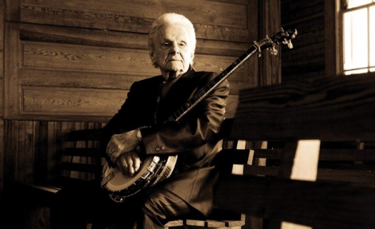 Ralph Stanley & Friends – Man of Constant Sorrow