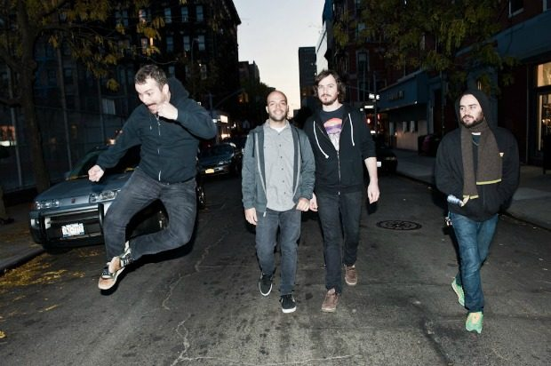 """LISTEN: Torche Release New Song """"Bishop In Arms"""""""
