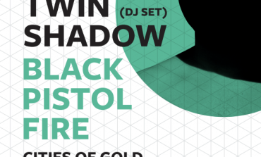 Sharethrough presents Beats and Bourbon SXSWi 2015 Night Party Announced