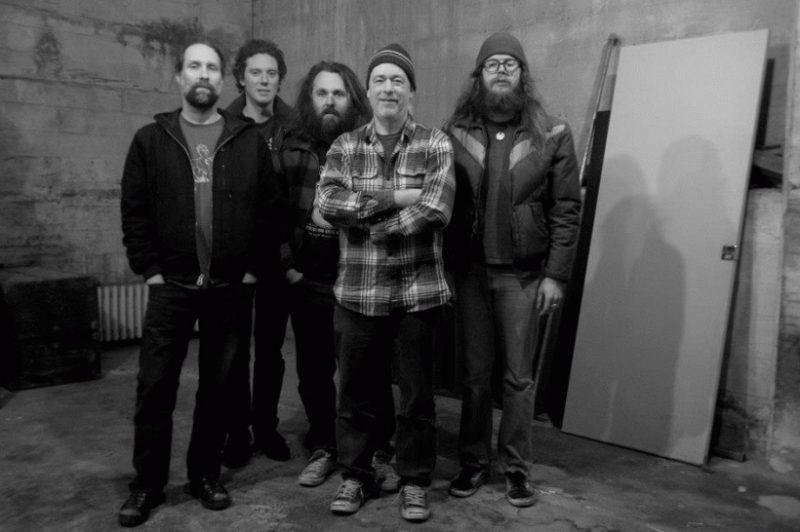 Built To Spill Announces They Are Leaving Warner Bros