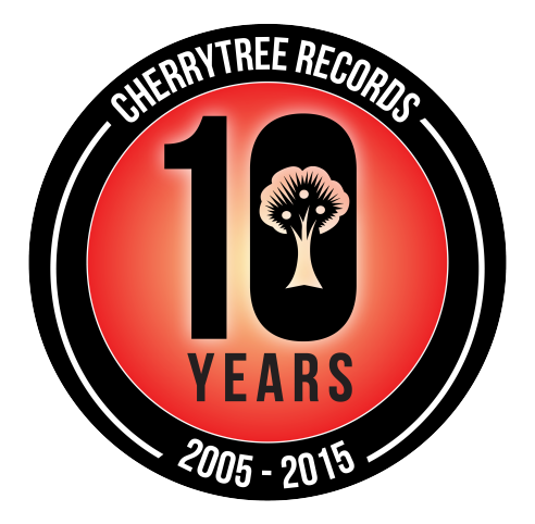 The Cherrytree 10th Anniversary Musical Celebration 3/9 @ Webster Hall
