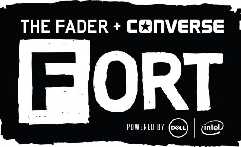 Fader Fort Presented by Converse SXSW 2015 Party Announced – Invite Only