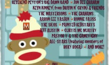 Guitartown/Conqueroo SXSW Kickoff 2015 Announced