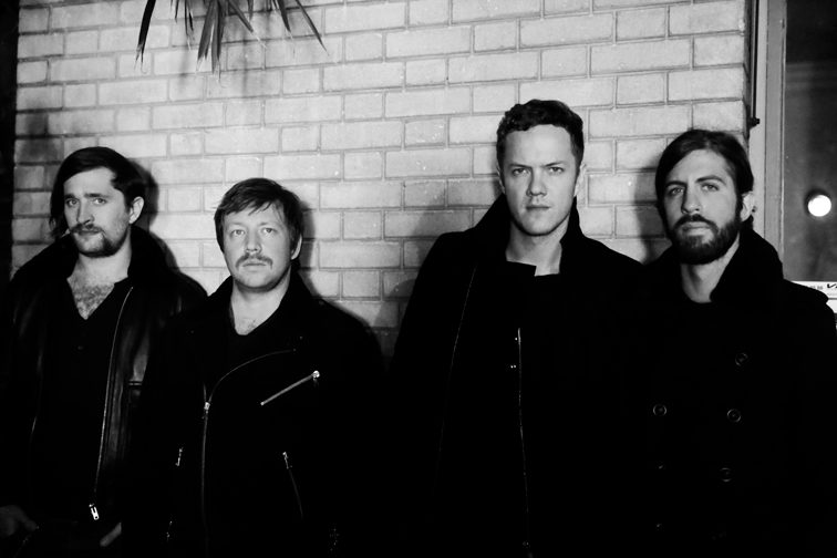 Imagine Dragons Announce Summer 2015 Smoke + Mirrors Tour Dates Featuring Metric