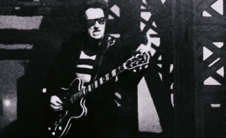 Joe Strummer's The Future Is Unwritten Now Available To Stream On Qello