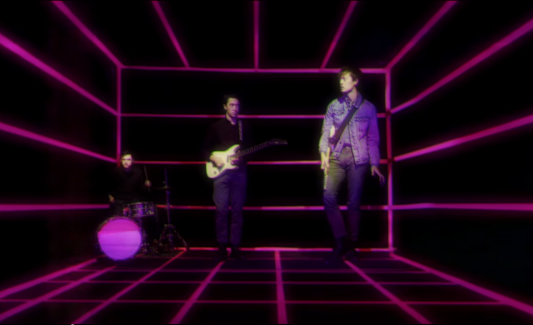 """WATCH: Pop Etc Release New Video For """"Running In Circles"""""""
