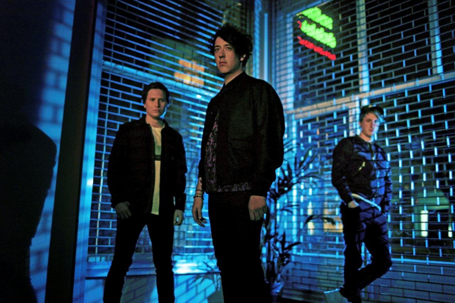 """LISTEN: The Wombats Release New Song """"Emoticons"""""""