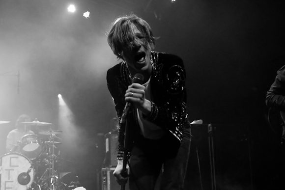 "WATCH: Cage The Elephant Release New Video For ""Mess Around"""