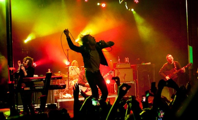 Photos: Cage the Elephant, Live at the Observatory