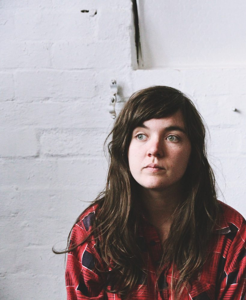 WATCH: Courtney Barnett Performs New Songs In Melbourne