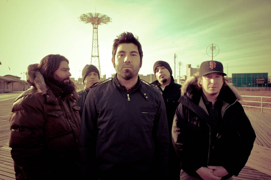 Deftones Will Perform Around The Fur In Its Entirety For Amnesia Rockfest