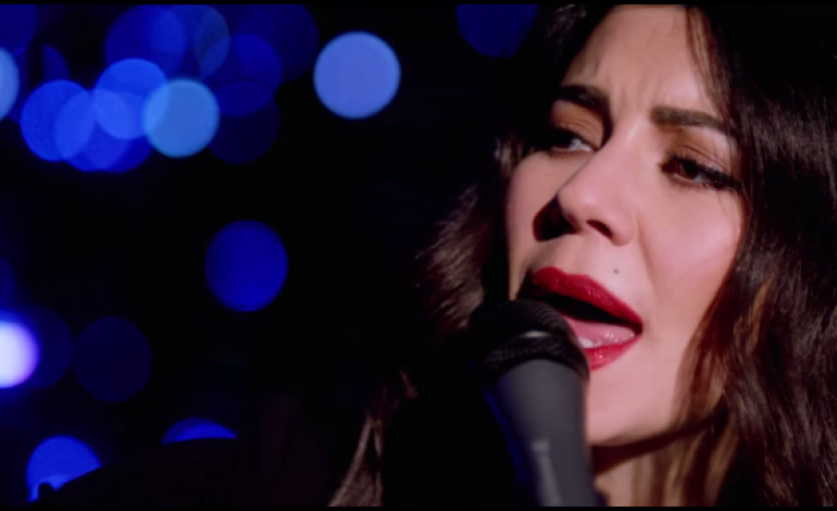 """WATCH: Marina and the Diamonds Release New Video For """"I'm a Ruin"""""""