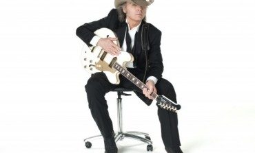 "LISTEN: Dwight Yoakam Releases New Song ""The Big Time"""