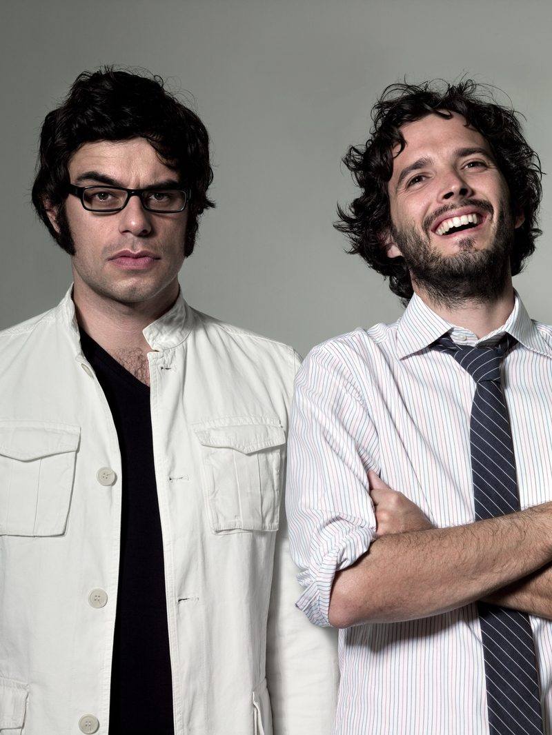 Bret McKenzie of Flight of the Conchords Wrote Songs that Benedict Cumberbatch Sings in Special The Smiths Inspired Episode of The Simpsons