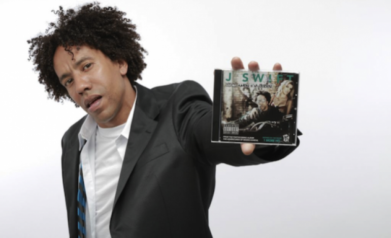 Former Pharcyde Producer J-Swift Detained in Canada Facing Deportation to Spain