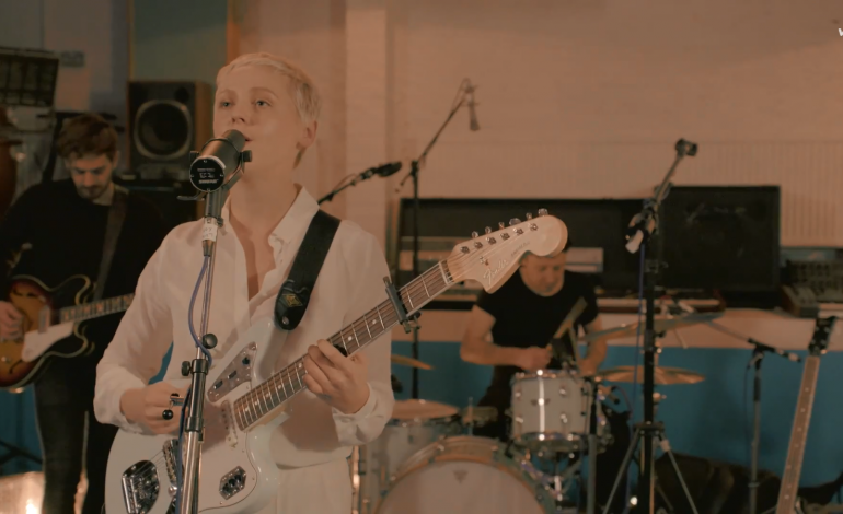 """WATCH: Laura Marling Releases New Video for """"False Hope"""""""