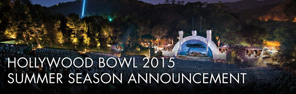 Hollywood Bowl Summer Series Lineup Announced Featuring Death Cab For Cutie, Underworld And Ed Sheeran