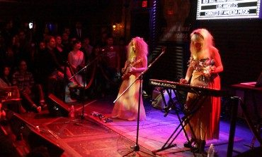 Red Bull Sound Select - Puro Instinct at The Sayers Club