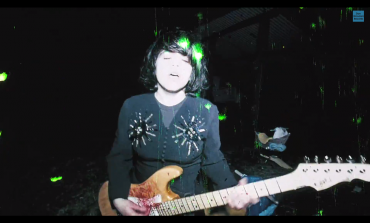 """WATCH: Screaming Females Release New Video for """"Hopeless"""""""