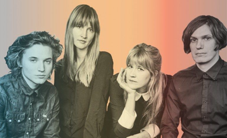 Summer Moon Featuring Members Of The Strokes, Au Revoir Simone And The Like Announce SXSW Performance