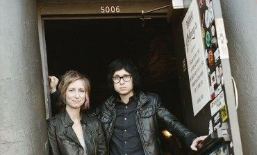 Another Band Called The Singles Has Filed a Cease-and-Desist Order to New Scarlett Johansson Led Band