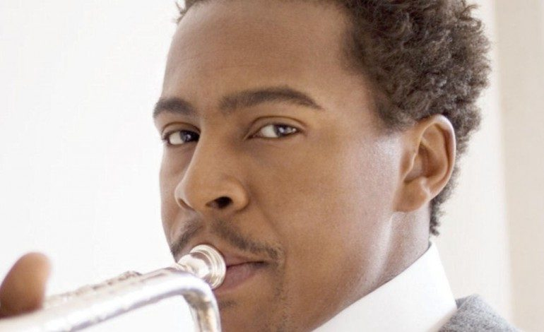 """""""The Trumpet Shall Sound"""" Roy Hargrove 2/6-7 @ The Jazz Gallery"""