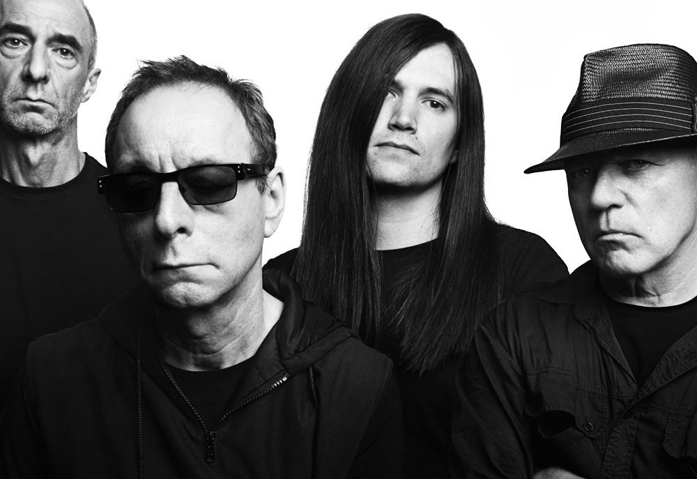 Wire Announce New Self-Titled Album For April 2015 Release