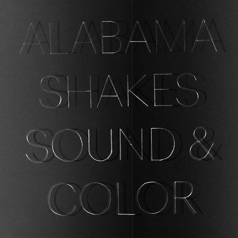 Alabama Shakes Announce New Album Sound & Color For April 2015 Release