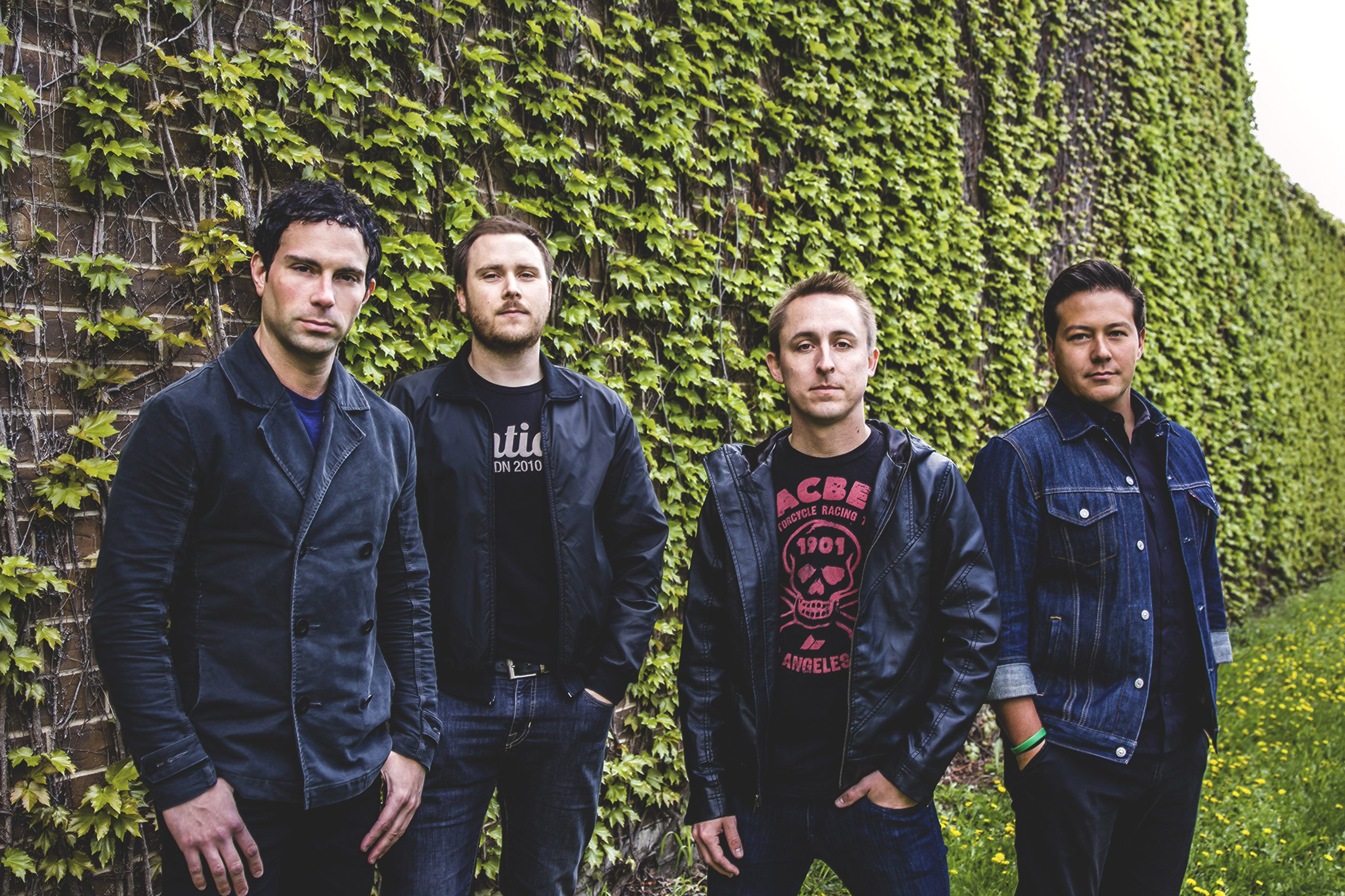 Yellowcard w/ Finch and The Downtown Fiction @ The Belmont 4/30