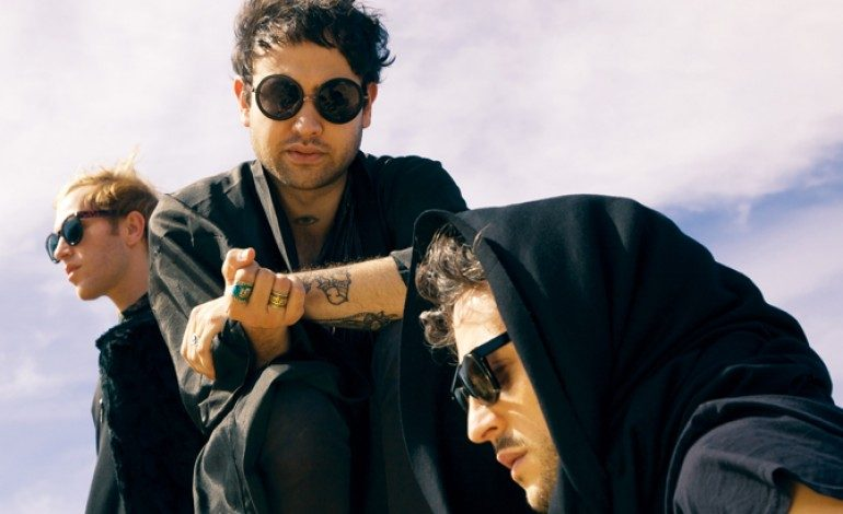Unknown Mortal Orchestra Announce Fall 2015 Tour Dates