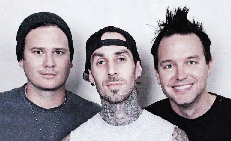 Blink 182's Travis Barker Says Tom DeLonge Needs To Make A Decision On Quitting The Band